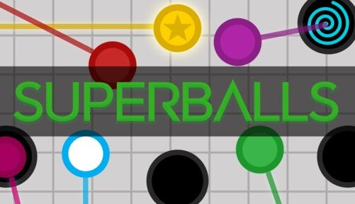 Play Superballs.io