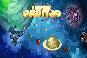 Play SuperOrbit