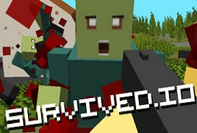 Play Survived.io