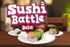 Play SushiBattle.io