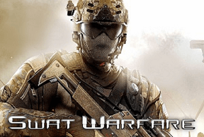 Play Swat Warfare