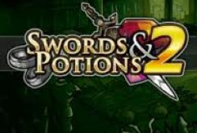 Play Swords and Potions 2