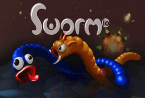 Play Sworm.io