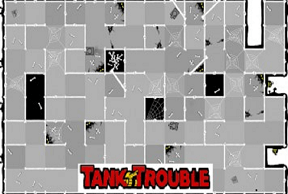 Play Tank Trouble