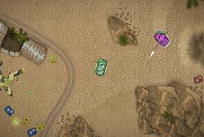 Play Tankwars.io