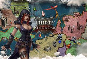 Play Thirty Kingdoms