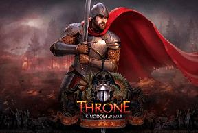 Play Throne: Kingdom at War