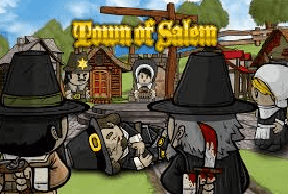 Play Town of Salem