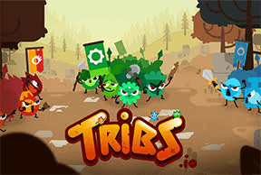 Play Tribs.io