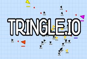 Play Tringle.io