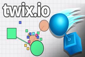 Play Twix.io