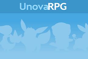 Play Unova RPG