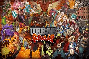 Play Urban Rivals