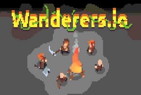 Play Wanderers.io