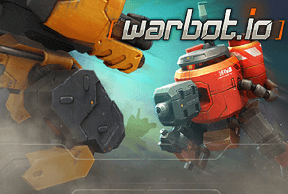 Play Warbot.io
