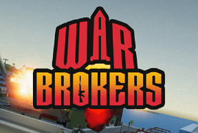 Play WarBrokers