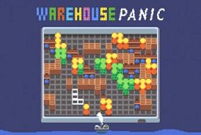 Play WarehousePanic.io