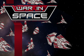 Play Warin.space