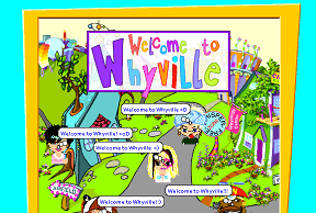 Play Whyville