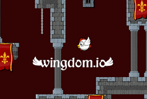 Play Wingdom.io