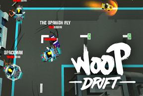 Play WoopDrift.io