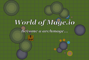 Play WorldOfMage.io