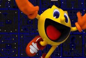 World's Biggest Pacman