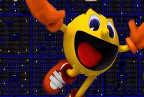 Play World's Biggest Pacman