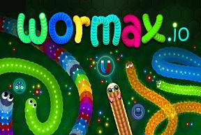 Play Wormax.io