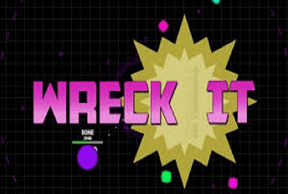 Play WreckIt.io