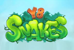 Play Y8 Snakes