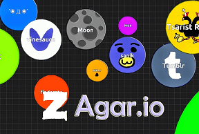Play Zagar.io