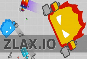 Play Zlax.io