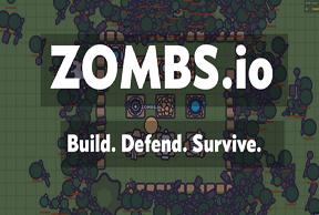 Play Zombs.io